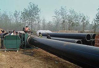 明年河南将新增城市道路1600公里实现省辖市全部通管道天然气