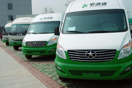 城市配送车辆新国标力求实用