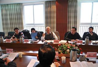 长江港口转型升级调研座谈会在泸州召开